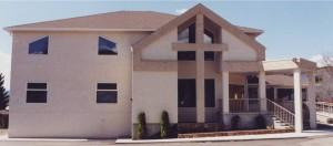 Faith Baptist Church (Vernon)